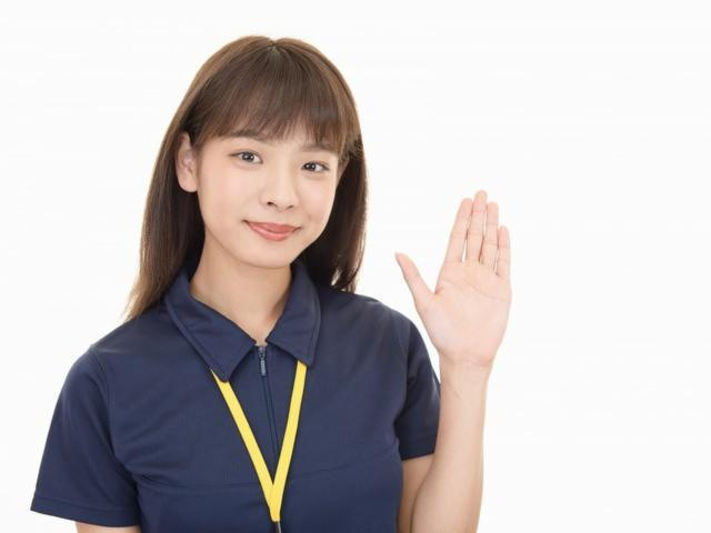 【オンライン面接】シミズサービス千葉 ※高校生不可 ※Microsoft Teams使用の画像・写真